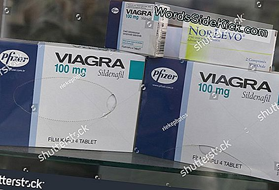 Kas Viagra Parandab Athletic Performance?