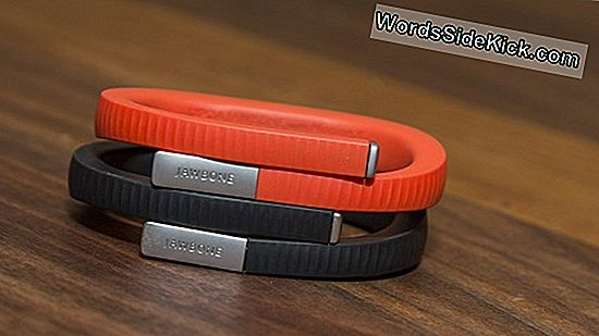 Jawbone Up24: Fitness Tracker Incelemesi