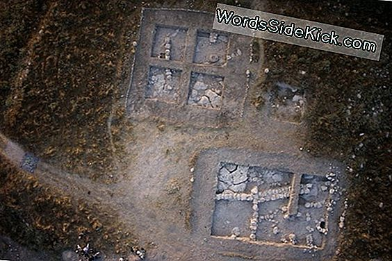Storm God Worship: Ancient Cult Complex Ontdekt In Israël