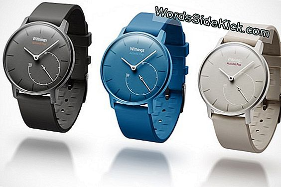 Withings Activité Pop: Fitness Tracker -Arviointi