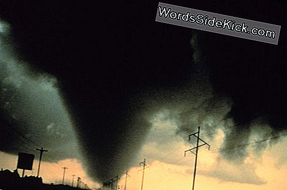 The Science Behind This Terrible Tornado Season
