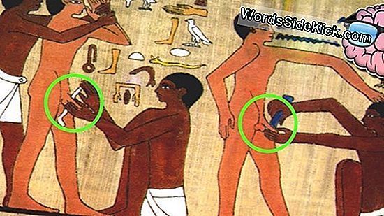 10 Amazing Ancient Egyptian Keksinnöt