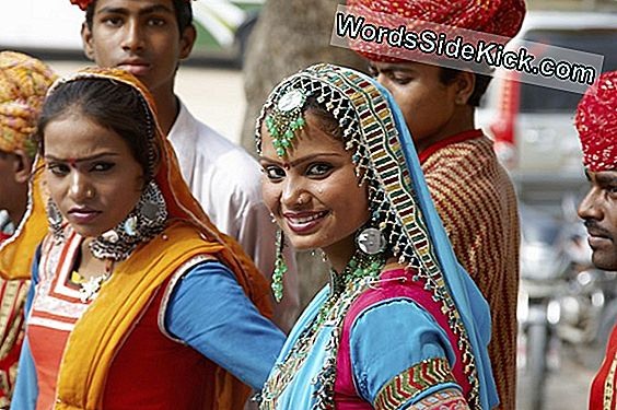 Culture Indienne: Traditions Et Coutumes De L'Inde