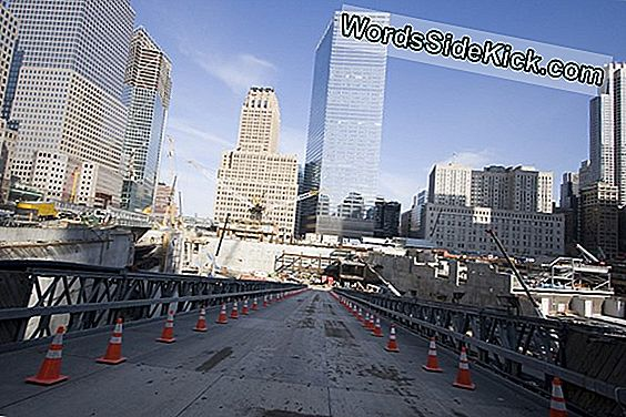 En Quoi La Construction Du World Trade Center Était-Elle Unique?