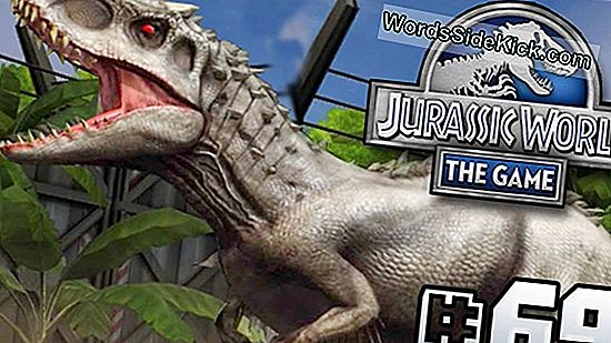 'Jurassic World' Ima Strašan Dinos, Iffy Science