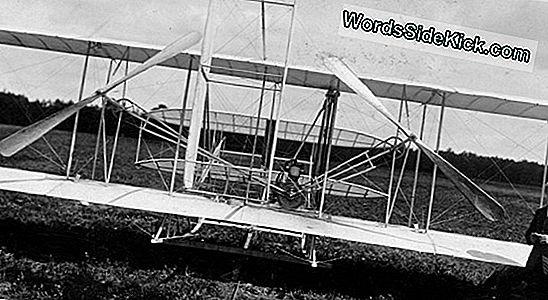 A Wright Flyers: 1903, 1905 És 1908