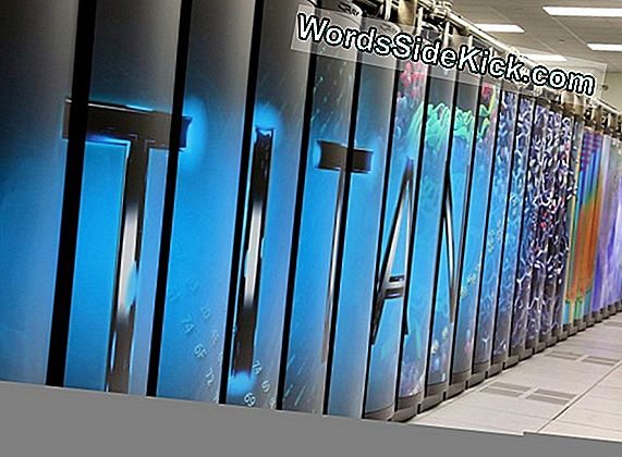 Tecnologia Incredibile: Come I Supercomputer Risolvono Problemi Giganteschi
