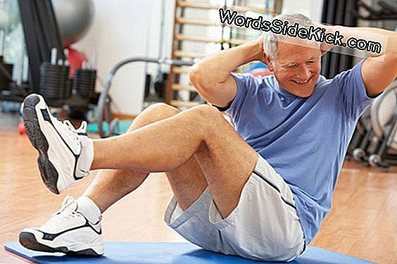 Magic For Stroke Patients: The One-Sided Workout