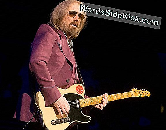Tom Petty'S Death: What Is The Cardiac Arrest?