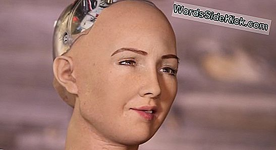 Uncanny Valley Watch: Realizzare Android Faces