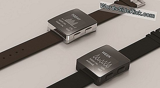 """Wellograph Watch"": ""Fitness Tracker"" Apžvalga"
