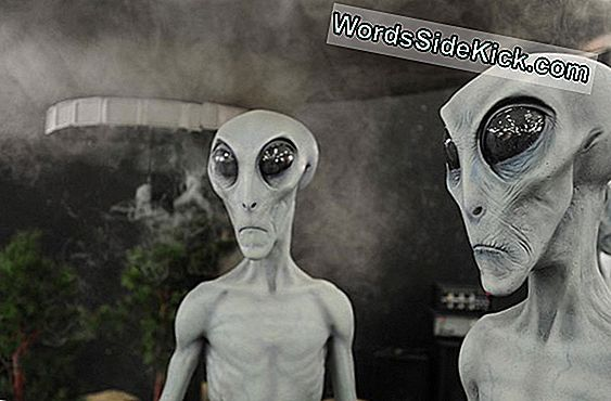 Roswell Nso Incidento Istorija