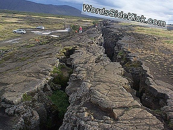 Mid-Continent Earthquakes May Migrate From Fault To Fault