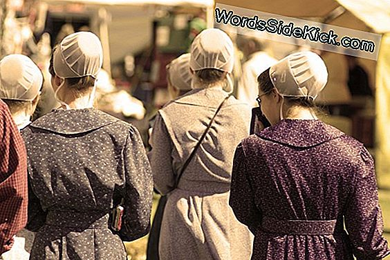 Amish Population Booms In De Vs.