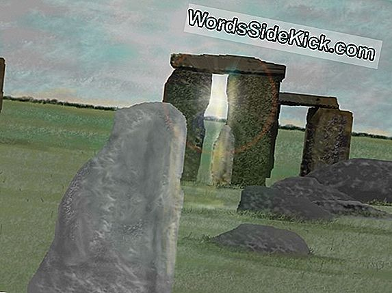 Building Stonehenge: A New Timeline Revealed