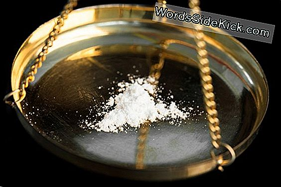 Krokodil, Molly And More: 5 Wretched New Street Drugs