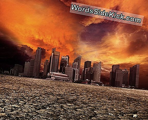 Doomsday: 9 Real Ways The Earth Could End