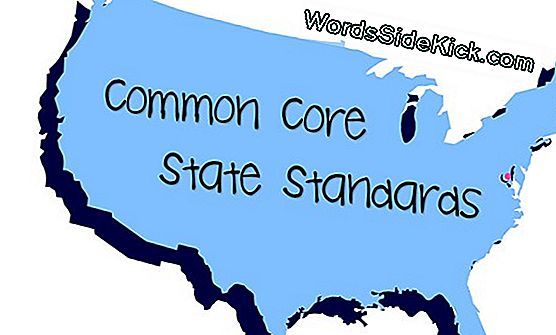 Common Core Standards Explained