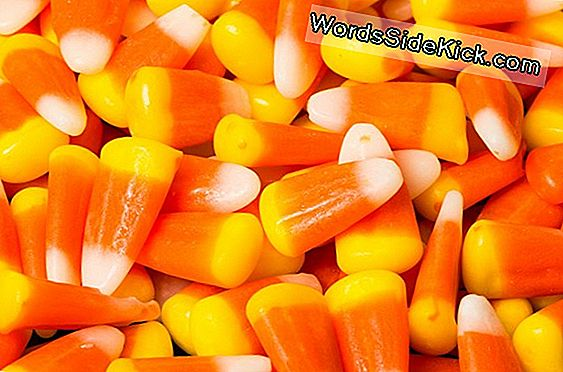 Go Ahead, Eat The Halloween Candy (Op-Ed)