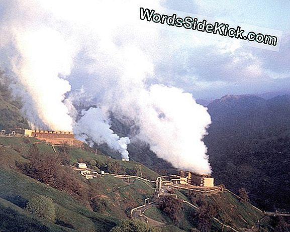 Fresh Magma Kan Power Geothermal Plants Helpen