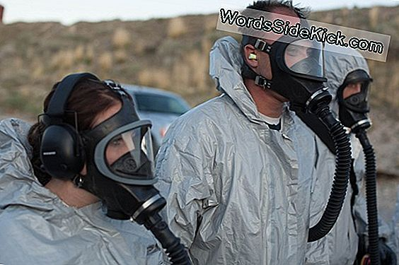 Doomsday Preppers Reveal They'Re Crazy & Brilliant