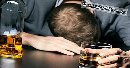 The Brain On Alcohol: Why Some Drinkers Blackout