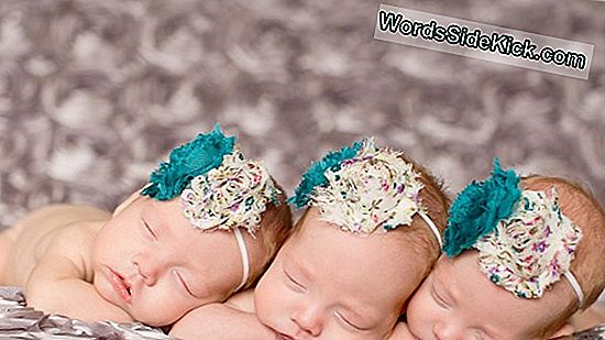 Oh Baby! The Science Of Identical Triplets And Quadruplets
