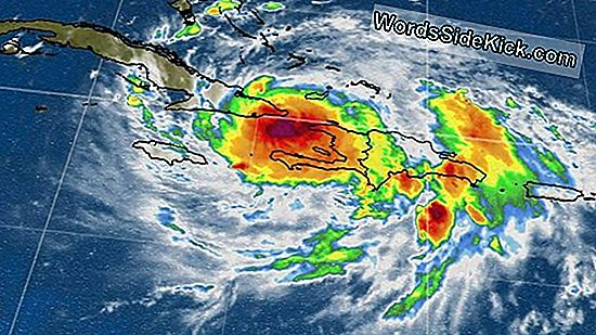 The Science Behind Hurricane Matthew'S Onverwachte Koersverandering
