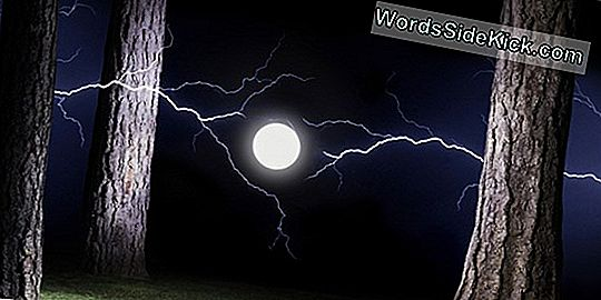 Wat Is Ball Lightning?