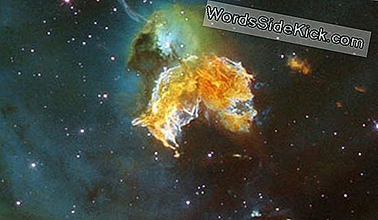 Sky 'Crucifix' In Ancient Text May Mystery-Solving Supernova