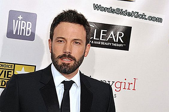 Ben Affleck'S Return To Rehab: 5 Feiten Over Verslaving Terugval