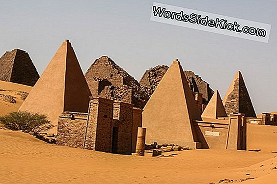Ancient Nubia: A Brief History