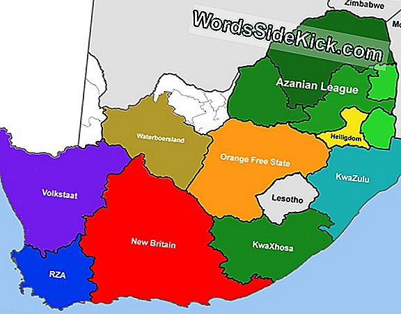Thulamela: Iron-Age Kingdom In Zuid-Afrika