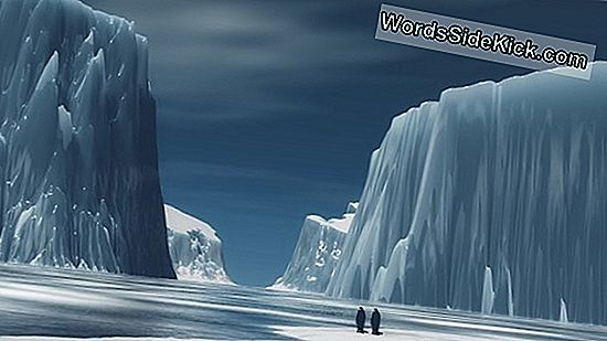 Vostok: Lake Under Antarctic Ice