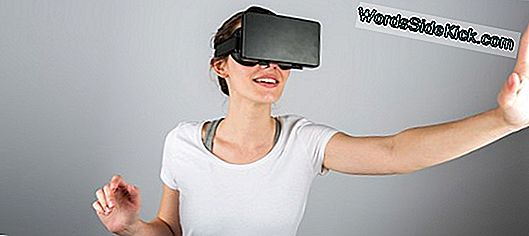 Wie Heeft De Term 'Virtual Reality' Gepopulariseerd?