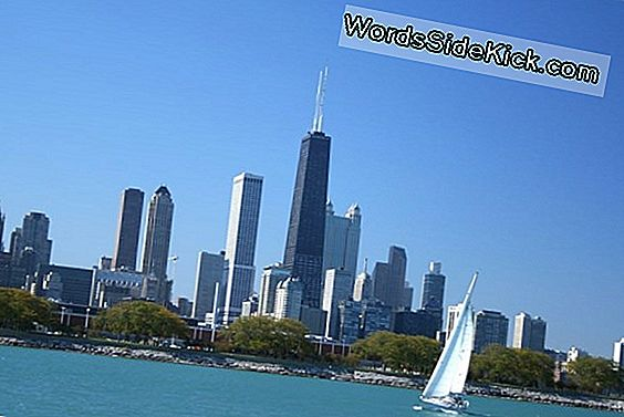 Is Chicago De Meest Winderige Stad In De Verenigde Staten?