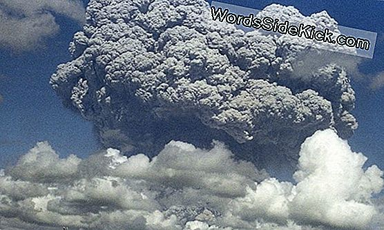 Pinatubo Flashback, 12 Czerwca 1991: A Big Bang