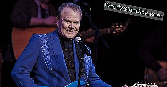 Glen Campbell'S Death: How Alzheimer Kill?