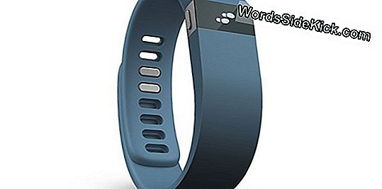 Fitbit One: Fitness Tracker Review