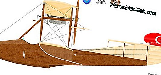Curtiss Altın Flyer