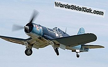 โอกาส Vought F4U Corsair