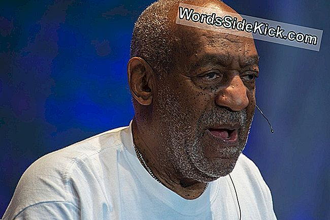 Bill Cosby Deposition: Was Ist Somnophilie?