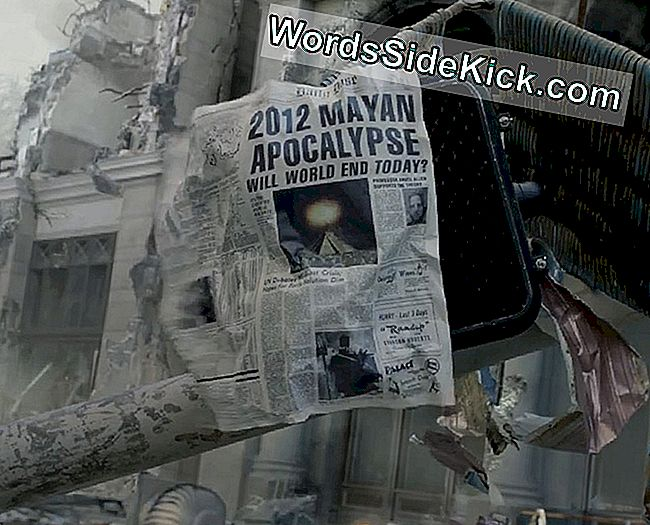 Mayas Doomsday Inspiriert Chevy Super Bowl Ad